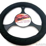 padded steering wheel